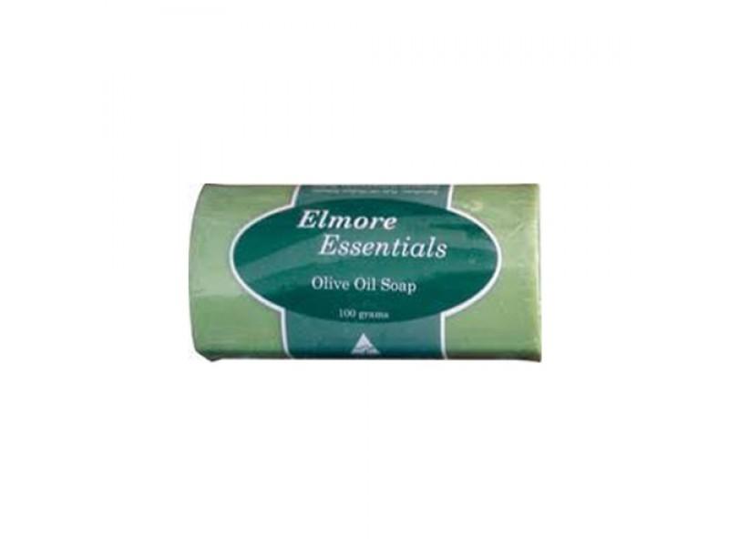 澳摩皂(橄欖油皂)
